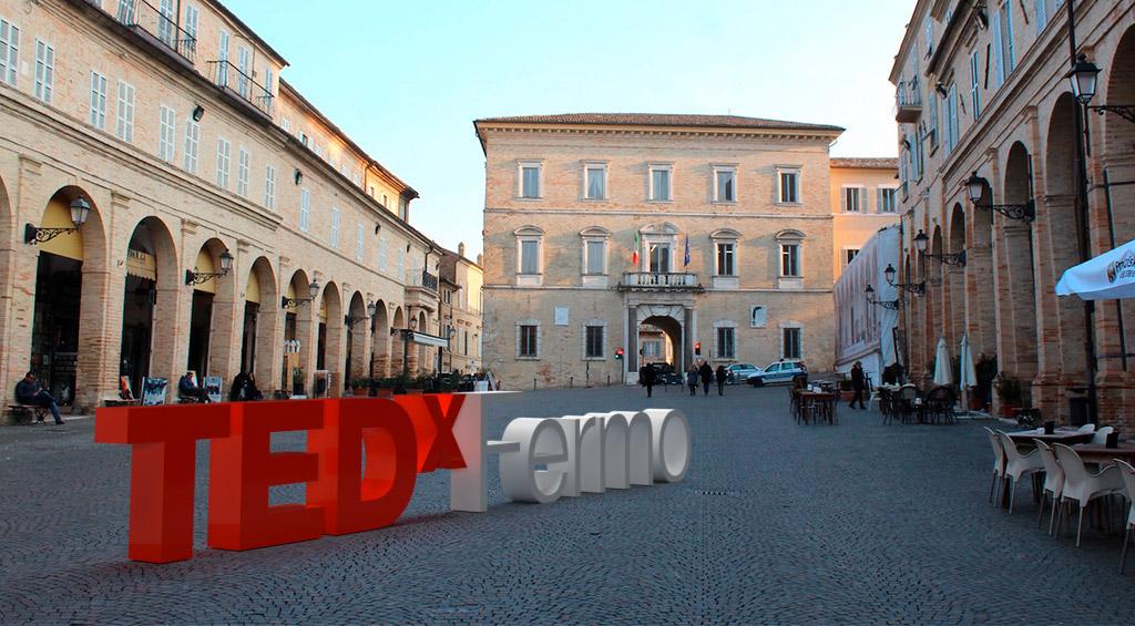 TEDx Piazza Del Popolo