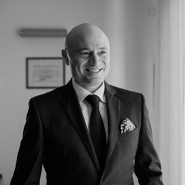 Team - Giuseppe Visi