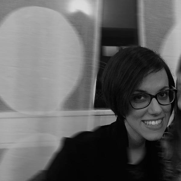 Team - Martina Amaolo