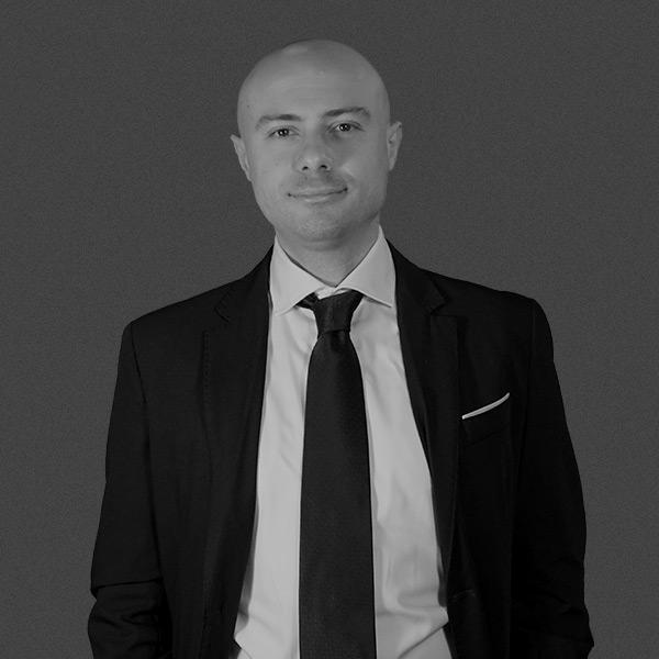 Team - Giuseppe D'Abramo