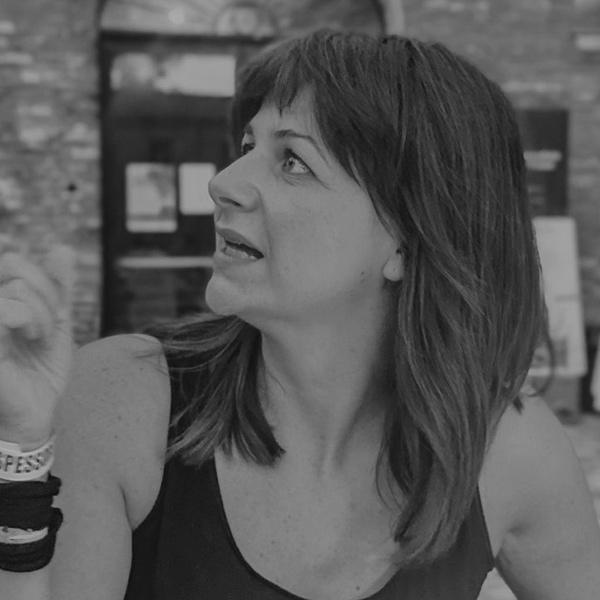Team - Chiara Mignani